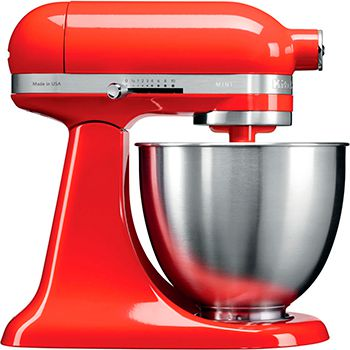 Миксер KitchenAid 5KSM 3311 XEHT