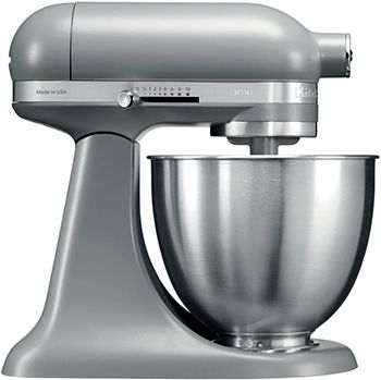 Миксер KitchenAid 5KSM 3311 XEFG