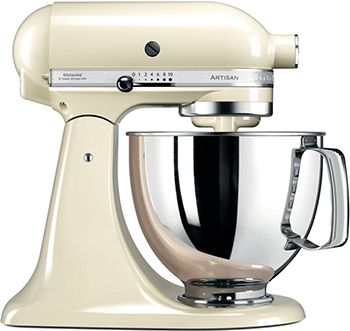 Миксер KitchenAid 5KSM 125 EAC