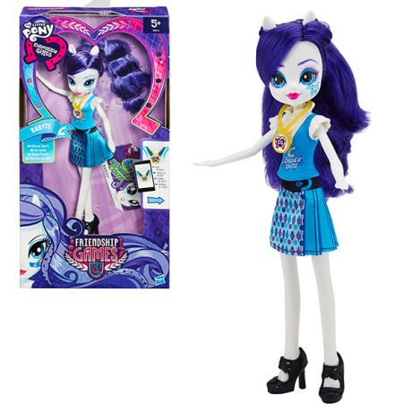 Hasbro My Little Pony B1769 Equestria Girls Кукла (в ассортименте)