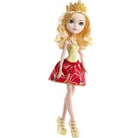 Mattel Ever After High DLB36 Эпл Вайт