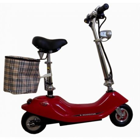 Электросамокат E-Scooter SF-8 mini