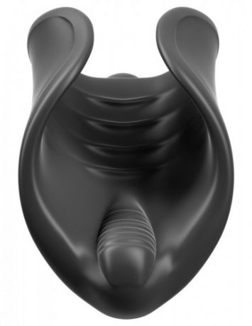 Вибростимулятор PDX Elite Vibrating Silicone Stimulator