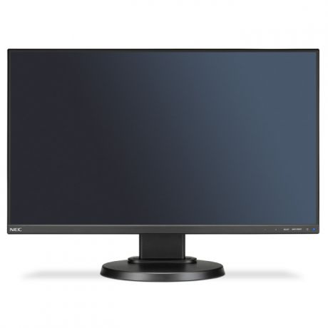 "Монитор 24"" NEC E241N-BK Black IPS LED 1920x1080 6ms VGA HDMI DisplayPort"