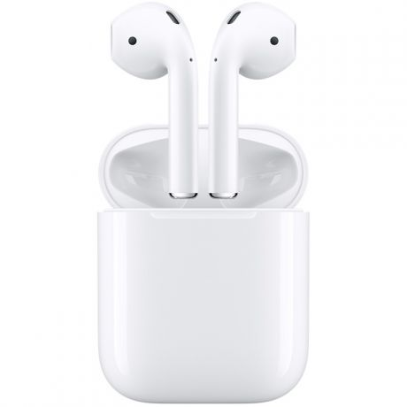 Bluetooth гарнитура Apple Airpods MMEF2ZE / A