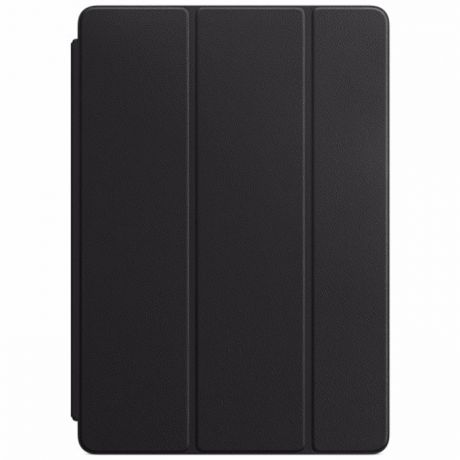 Чехол для iPad Pro 10.5 Apple Leather Smart Cover Black