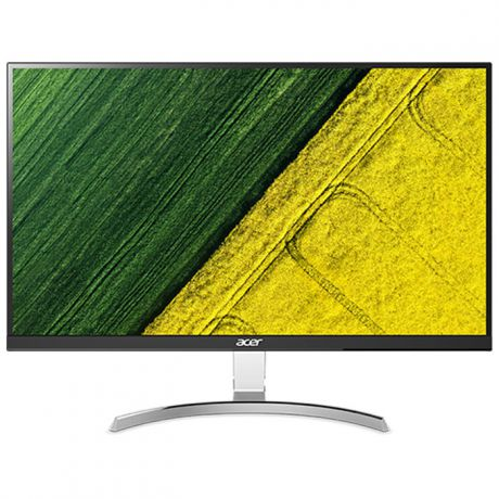 "Монитор 27"" Acer RC271Usmidpx IPS LED 2560x1440 4ms DVI, HDMI, DisplayPort"