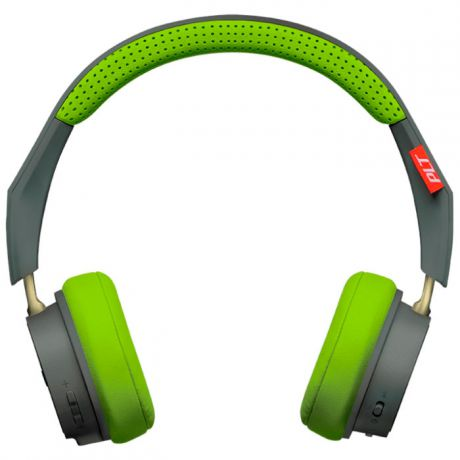 Bluetooth гарнитура Plantronics BackBeat 500 Green