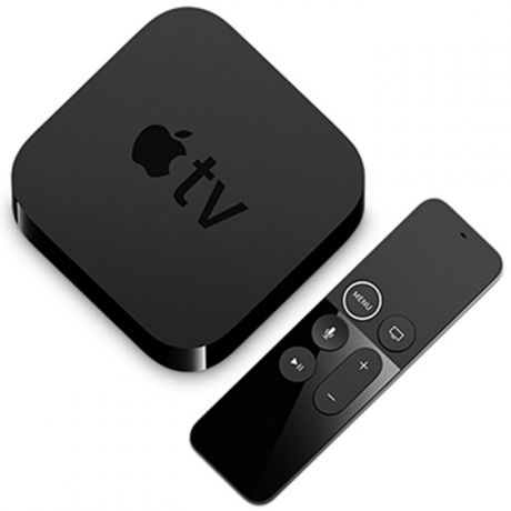 Медиаплеер Apple TV (4th generation)  32Gb MR912RS / A