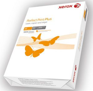 Бумага A4 Xerox Perfect Print Plus 80г. / м. 500л.