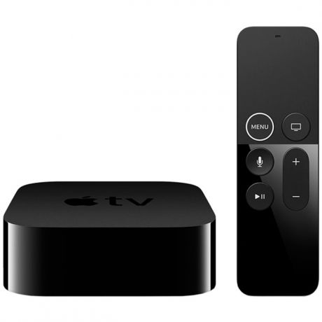Медиаплеер Apple TV 4K 32Gb MQD22RS / A