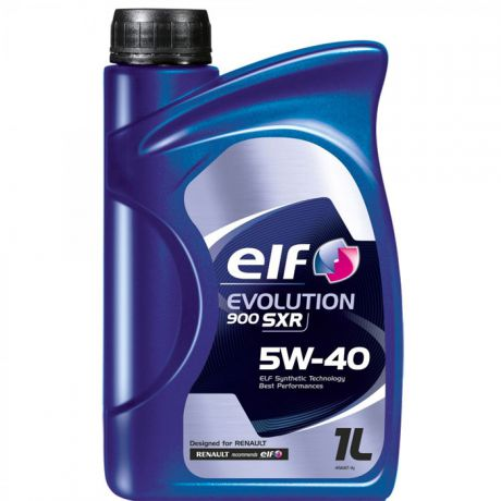 ELF Evolution 900 SXR 5w-40 (1 л)