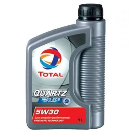 Total Quartz INEO ECS 5w-30 (1 л.)