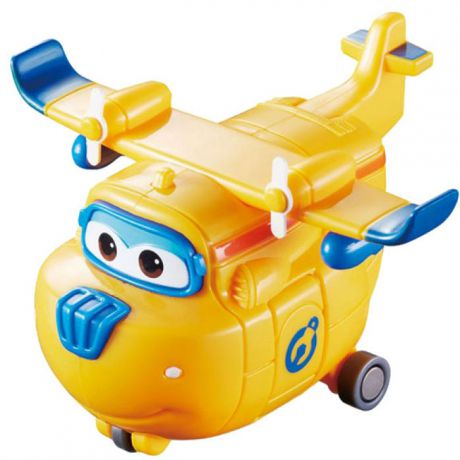 Super Wings Трансформер Донни YW710220
