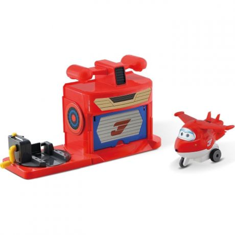 Super Wings Ангар Джетта YW710510