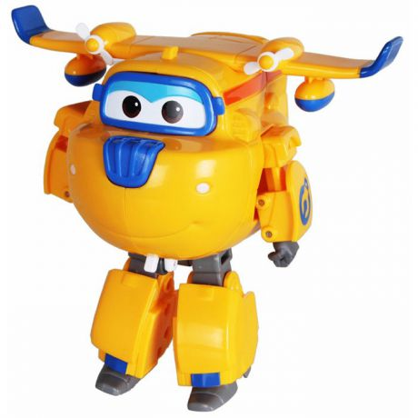 Super Wings Донни с чемоданчиком, свет, звук YW710420