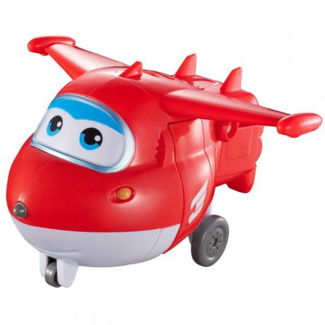 Super Wings Супер-трансформер Джетт YW711410