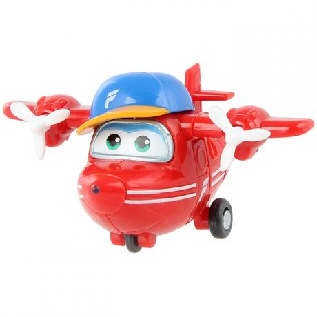 Super Wings Мини-трансформер Флип EU720021