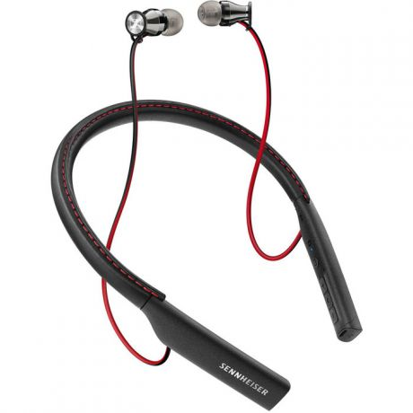 Bluetooth гарнитура Sennheiser MOMENTUM M2 In-Ear Black (IEBT)