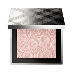 BURBERRY BURBERRY Сияющая пудра, компактная Fresh Glow Highlighter PINK PEARL 03