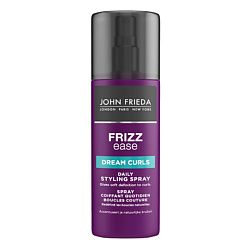 JOHN FRIEDA JOHN FRIEDA Спрей для создания идеальных локонов Frizz Ease DREAM CURLS 200 мл