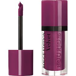 BOURJOIS BOURJOIS Помада для губ ROUGE EDITION VELVET № 14 Plum Plum Girl 7,7 г