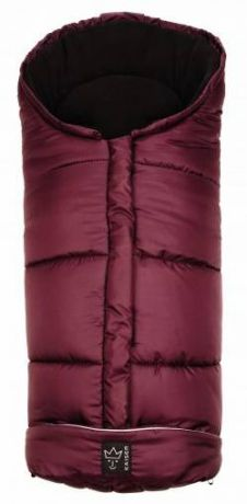Конверт флисовый Kaiser Iglu Thermo Fleece (plum)
