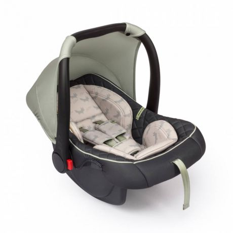 Автокресло Happy Baby Skyler v2 (black)