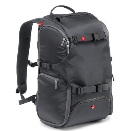 Рюкзак премиум Manfrotto Advanced Travel Gray (MB MA-TRV-GY)