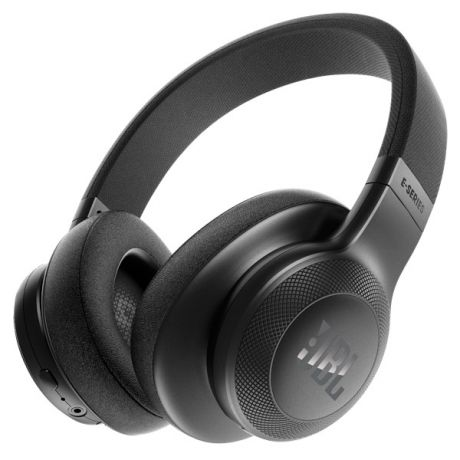 Наушники Bluetooth JBL E55BT Black (JBLE55BTBLK)