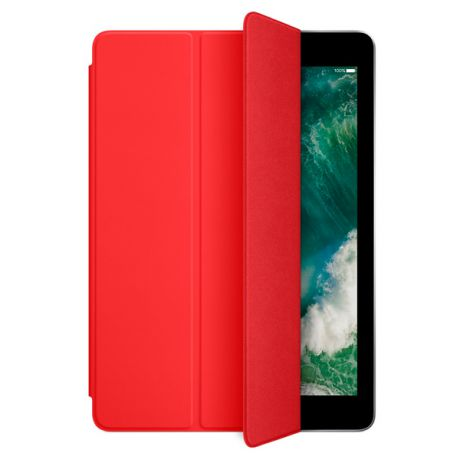 Кейс для iPad Air Apple iPad Smart Cover (PRODUCT)RED (MQ4N2ZM/A)