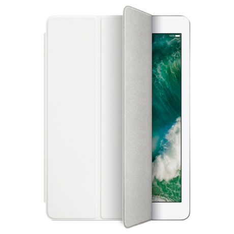 Кейс для iPad Air Apple iPad Smart Cover White (MQ4M2ZM/A)