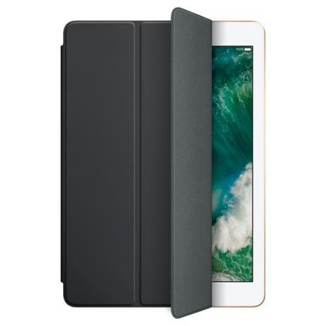 Кейс для iPad Air Apple iPad Smart Cover Charcoal Gray (MQ4L2ZM/A)