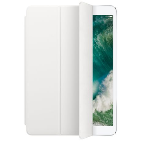 Кейс для iPad Pro Apple Smart Cover iPad Pro 10.5 White (MPQM2ZM/A)