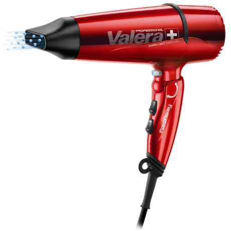 Фен Valera SL 5400T Red