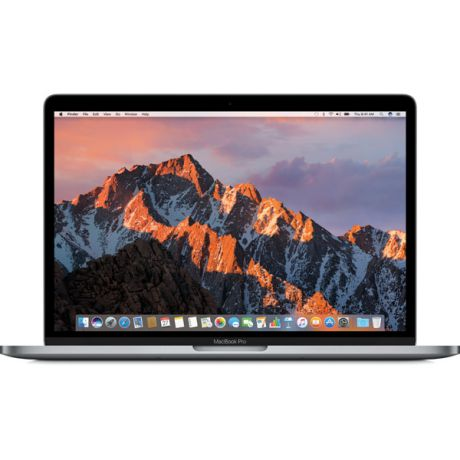 Ноутбук Apple MacBook Pro 13 i5 2.3/8/128Gb SG (MPXQ2RU/A)
