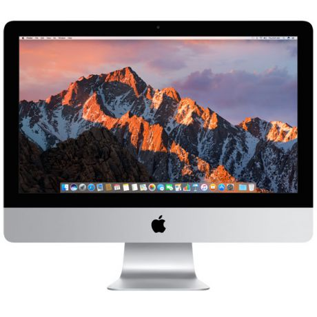 Моноблок Apple iMac 21.5 i5 2.3/8Gb/1TB/Iris Plus 640(MMQA2RU/A)