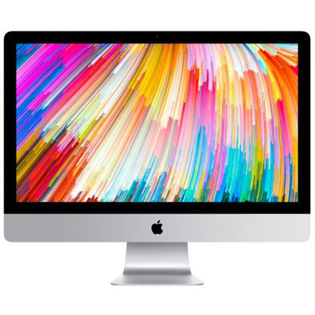 Моноблок Apple iMac 27 Retina 5K i5 3.4/8Gb/1TB FD/RP570 4Gb