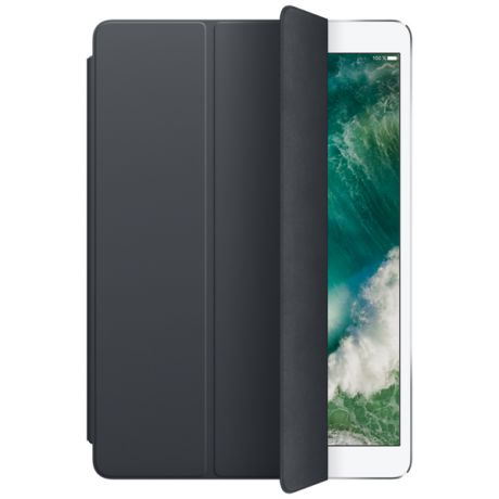 Кейс для iPad Pro Apple Smart Cover iPad Pro 10.5 Charcoal Gray MQ082ZM/A