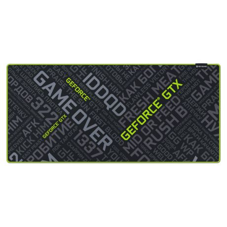 Игровой коврик Red Square Mat XXL - Nvidia Edition (RSQ-40005)