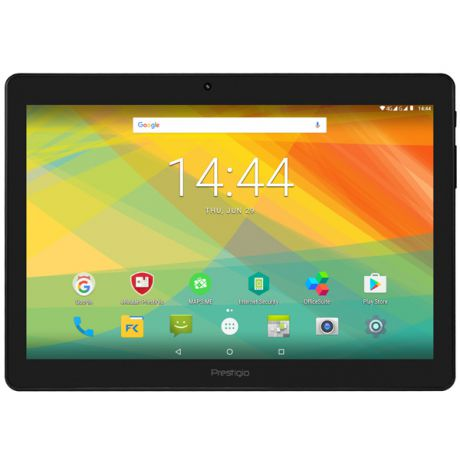 "Планшет Prestigio Grace 10"" 16Gb 4G Black (PMT3101)"