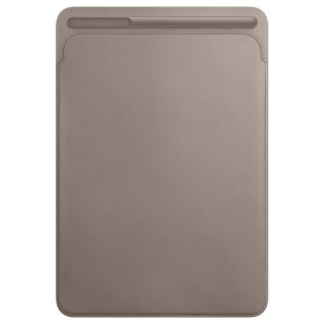 Кейс для iPad Pro Apple Leather Sleeve iPad Pro 10.5 Taupe (MPU02ZM/A)