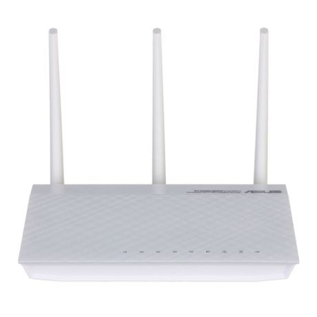 Wi-Fi роутер ASUS RT-AC66u White