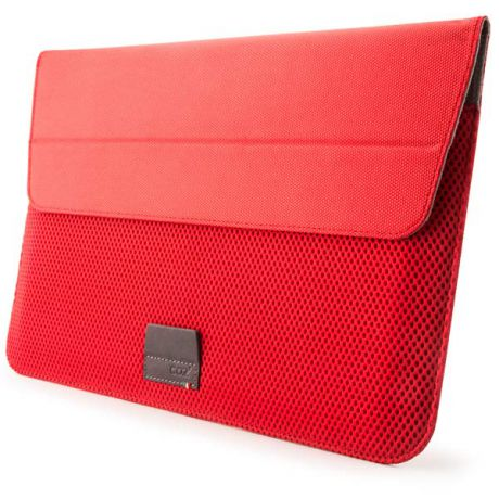 "Кейс для MacBook Cozistyle ARIA Macbook 11"" Air Flame Red (CASS1111)"