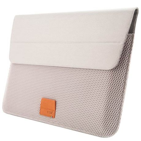 "Кейс для MacBook Cozistyle ARIA Macbook 11"" Air Lily White (CASS1117)"