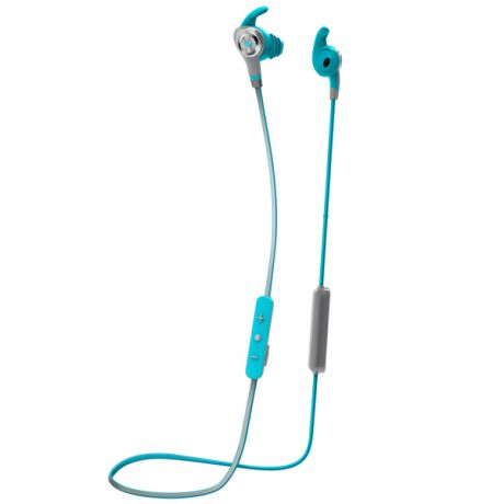 Спортивные наушники Bluetooth Monster iSport Intensity Blue (137095-00)