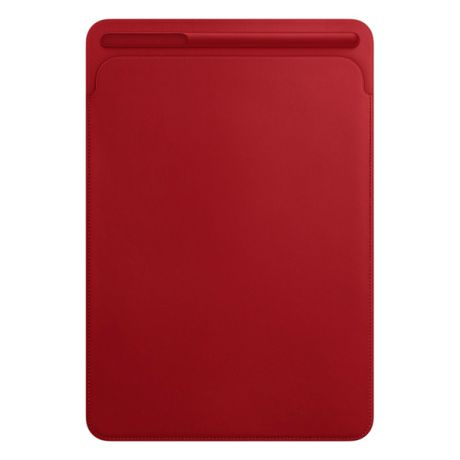 "Кейс для iPad Pro Apple Leather Sleeve 10.5"" iPad Pro (PRODUCT)RED"