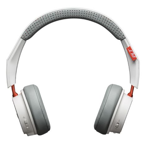 Наушники Bluetooth Plantronics BackBeat 500 White