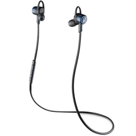Наушники Bluetooth Plantronics BackBeat Go 3 Cobalt Blue