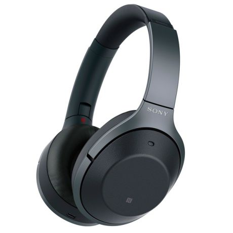 Наушники Bluetooth Sony WH-1000XM2BM